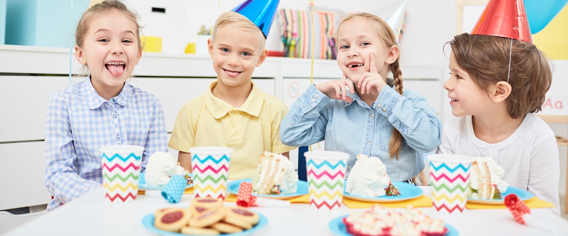 birthday parties brighton
