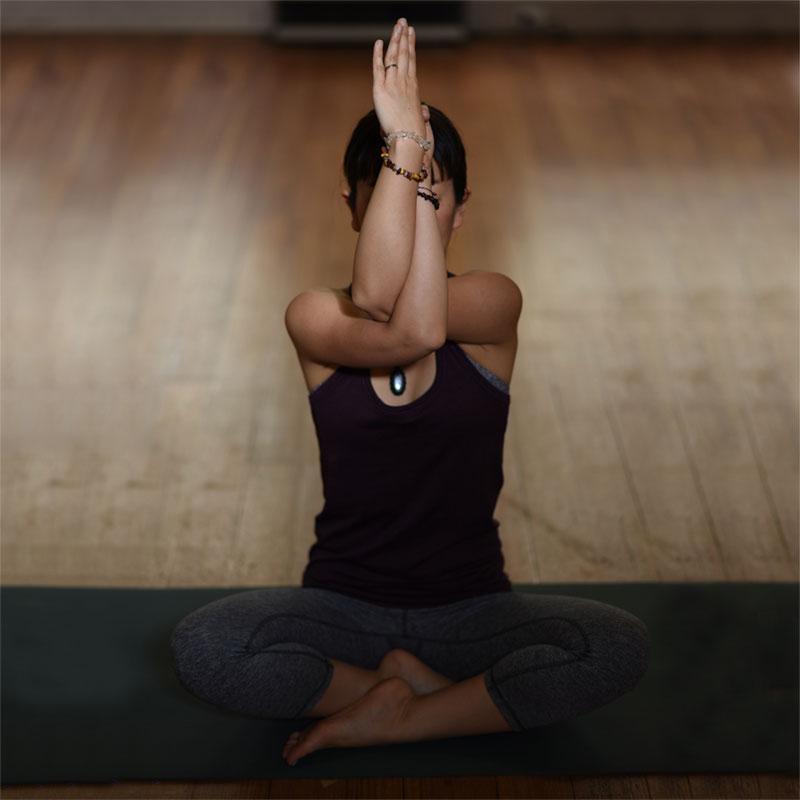 yoga Japanese