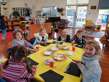 school holiday program brighton pre school