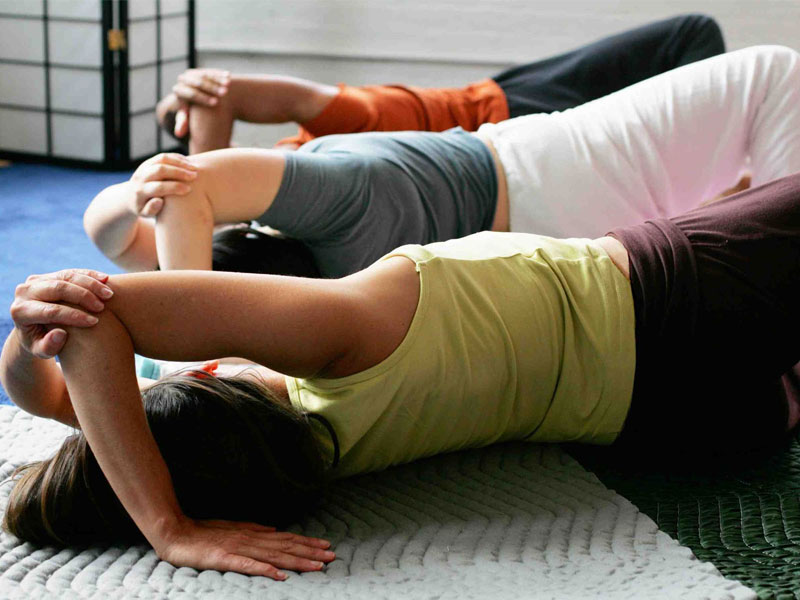 Feldenkrais classes Brighton